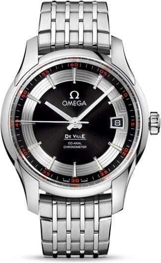 Hour Vision Omega Co-Axial 41mm 431.30.41.21.01.001
