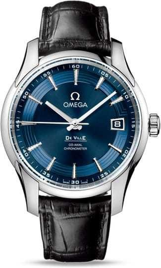 Hour Vision Omega Co-Axial 41mm 431.33.41.21.03.001