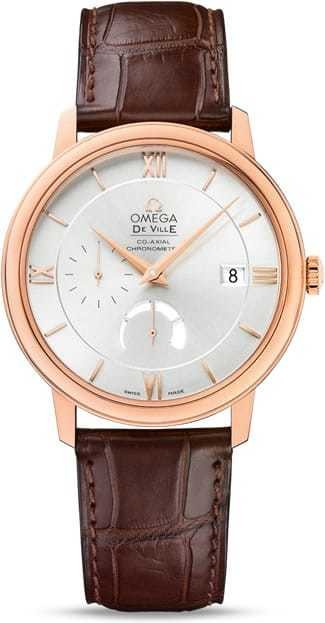Omega Prestige Co-Axial Power Reserve 39.5mm 424.53.40.21.02.001