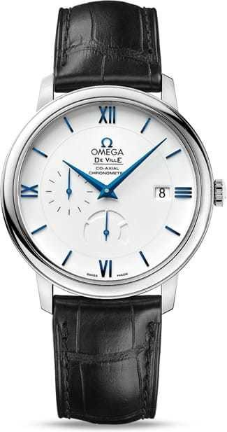 Omega Prestige Co-Axial Power Reserve 39.5mm 424.53.40.21.04.001