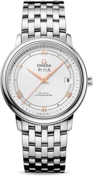 Omega Prestige Co-Axial 36.8mm 424.10.37.20.02.002
