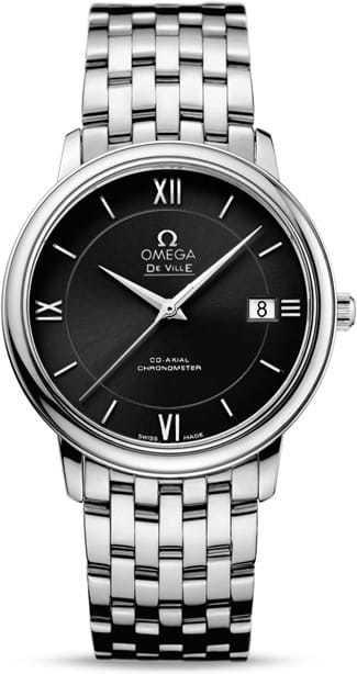 Omega Prestige Co-Axial 36.8mm 424.10.37.20.01.001