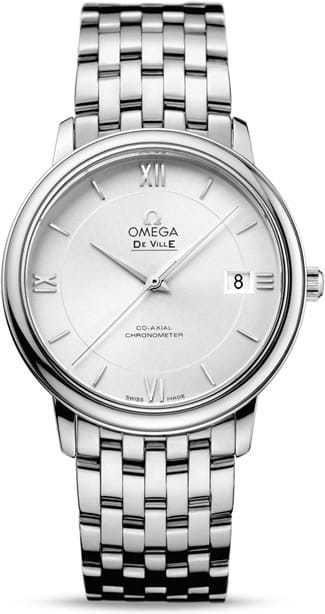 Omega Prestige Co-Axial 36.8mm 424.10.37.20.02.001