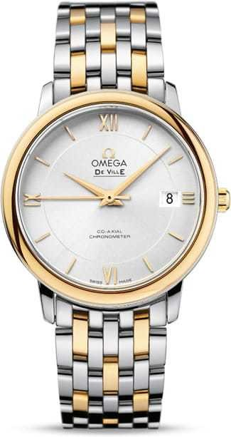 Omega Prestige Co-Axial 36.8mm 424.20.37.20.02.001