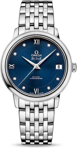 Omega Prestige Co-Axial 32.7mm 424.10.33.20.53.001