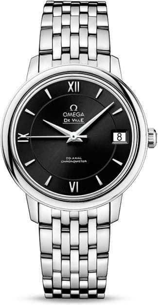 Omega Prestige Co-Axial 32.7mm 424.10.33.20.01.001
