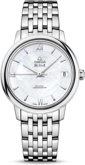 Omega Prestige Co-Axial 32.7mm 424.10.33.20.05.001