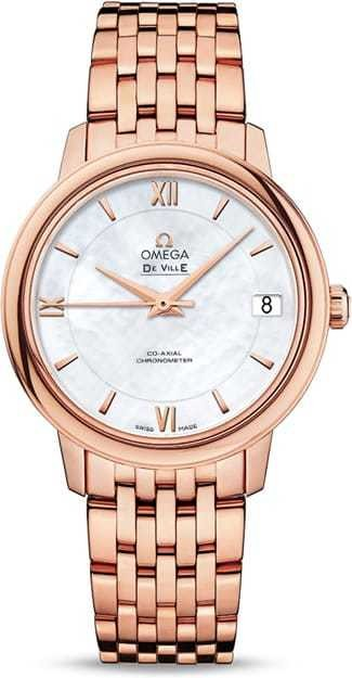 Omega Prestige Co-Axial 32.7mm 424.50.33.20.05.002