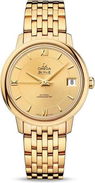 Omega Prestige Co-Axial 32.7mm 424.50.33.20.08.001