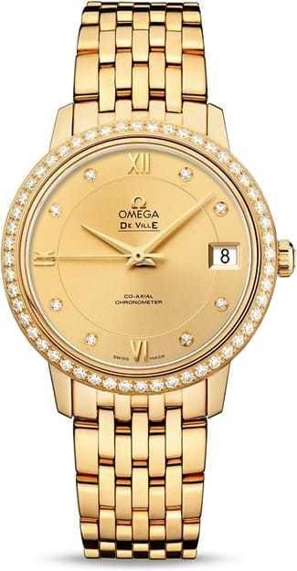 Omega Prestige Co-Axial 32.7mm 424.55.33.20.58.001
