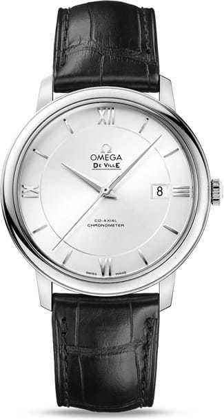 Omega De Ville Prestige Co-axial 39.5mm 424.13.40.20.02.001