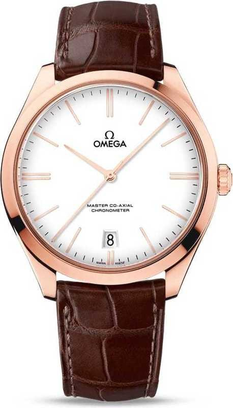 Limited Edition Tresor Omega Master Co-Axial 40mm 432.53.40.21.04.001