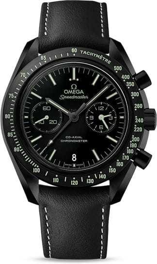 Moonwatch Omega Co-Axial Chronograph 44.25mm 311.92.44.51.01.004
