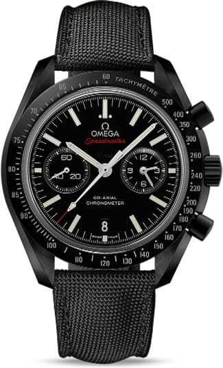 Omega Speedmaster Moonwatch Professional Dark Side of the Moon Chronograph 44.25mm