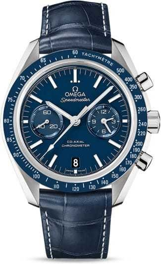 Moonwatch Omega Co-Axial Chronograph 44.25mm 311.93.44.51.03.001