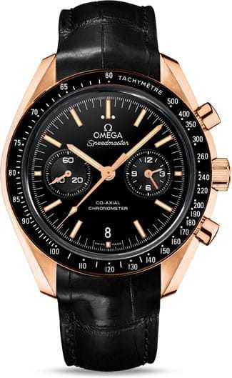 Moonwatch Omega Co-Axial Chronograph 44.25mm 311.63.44.51.01.001