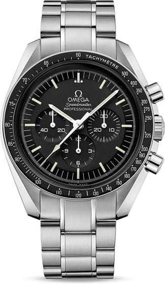 Omega Speedmaster Moonwatch Professional 42mm Hesalite Crystal 311.30.42.30.01.005