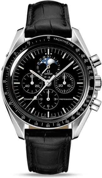 Moonwatch Omega Professional 42mm 3876.50.31