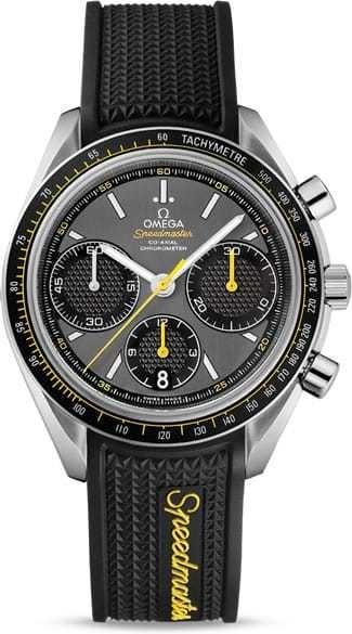 Omega Racing Co-Axial Chronograph 40mm
