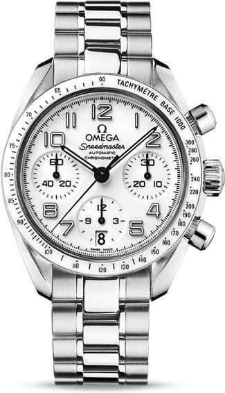 Omega Speedmaster Chronograph 38mm Ladies