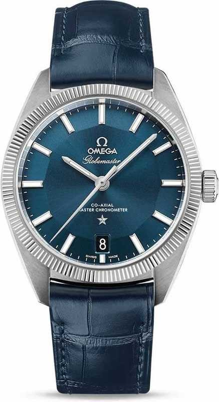 Constellation Globemaster Omega Co-Axial Master Chronometer 39mm