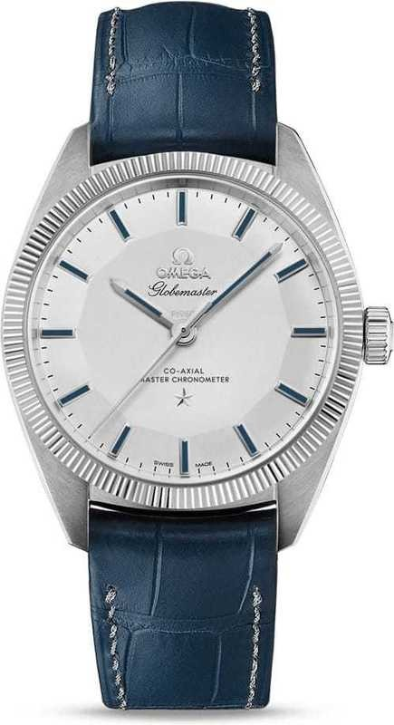 Constellation Globemaster Omega Co-Axial Master Chronometer 39mm Platinium