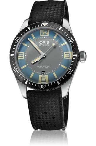 Oris Divers Sixty-Five 01-733-7707-4065-07-4-20-18