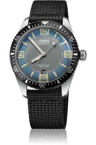 Oris Divers Sixty-Five 01-733-7707-4065-07-5-20-24