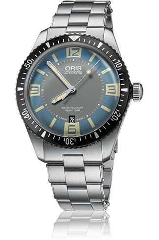 Oris Divers Sixty-Five 01-733-7707-4065-07-8-20-18