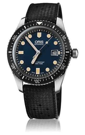 Oris Divers Sixty-Five 01-733-7720-4055-07-4-21-18