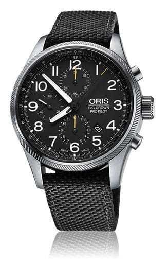 Oris Big Crown ProPilot Chronograph 01-774-7699-4134-07-5-22-15FC