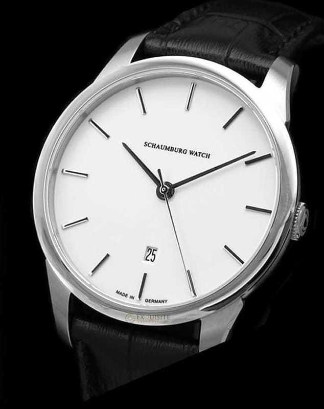 Schaumburg Watch Purist 2
