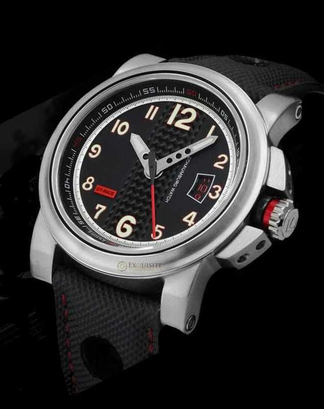 Schaumburg Watch Race Club