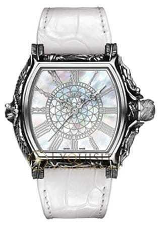 Strom Agonium Archangeli Silver White