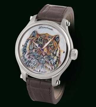 Zannetti Art Collection Tiger