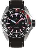 Zannetti Piranha Color Edition Black