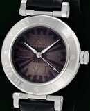 Zannetti IMPERO Automatic Classic Black