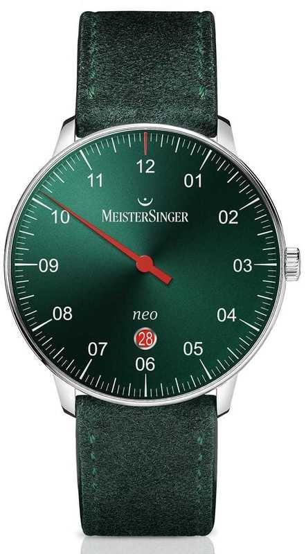 MeisterSinger NEO Plus NE409