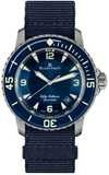 Blancpain Fifty Fathoms 5015 12B40 NAOA