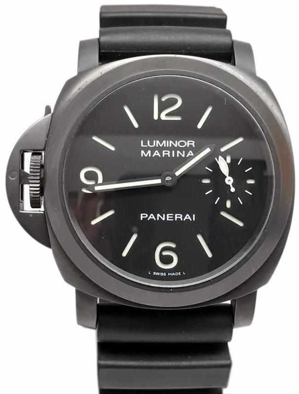 Panerai Luminor Marina Left-Handed PAM 26K Limited Edition