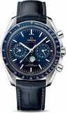 Omega Speedmaster Moonwatch Master Chronometer Moonphase