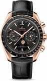 Omega Speedmaster Moonwatch Master Chronometer Moonphase 304.63.44.52.01.001