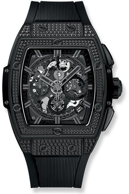 Hublot Spirit of Big Bang Pavé 641.CI.0110.RX.1700