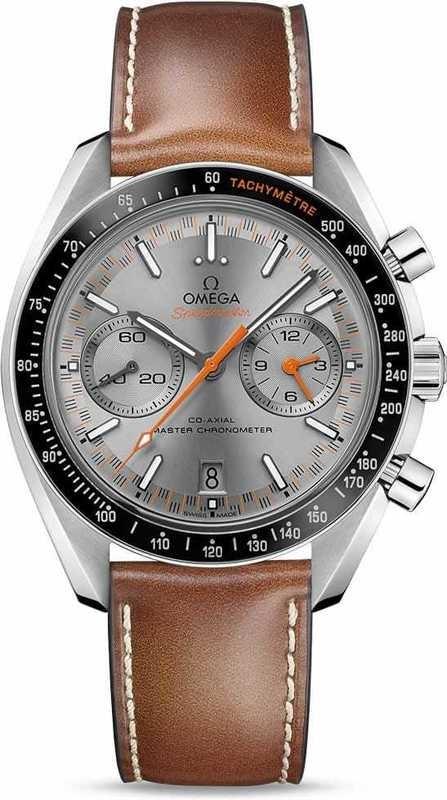 Omega Racing Co-Axial Master Chronometer Chronograph 44.25mm