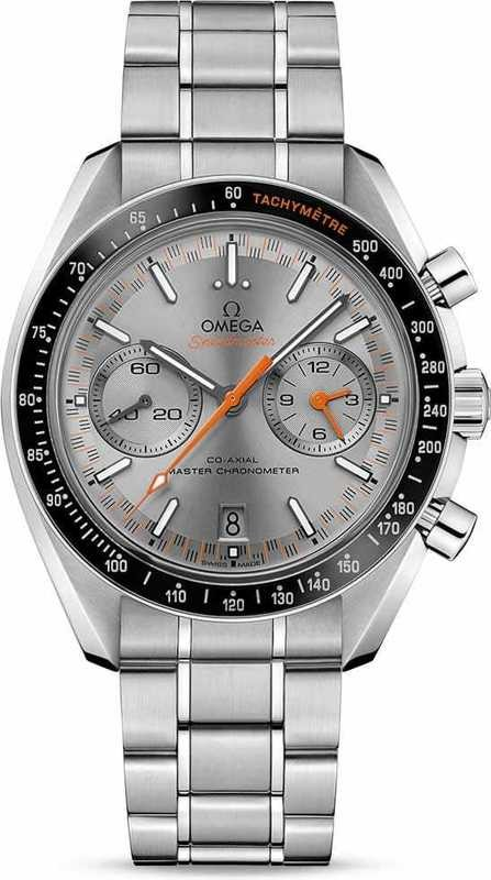 Omega Speedmaster Racing Co-Axial Master Chronometer Chronograph 44.25mm on Bracelet