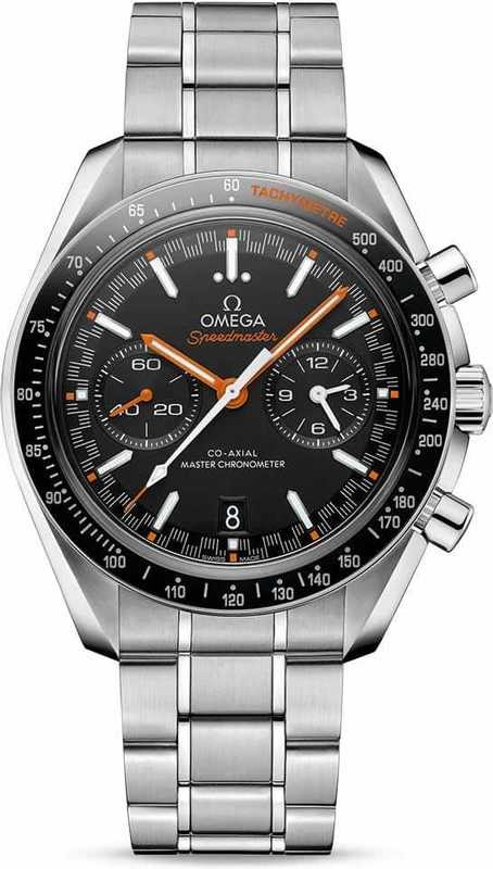 Omega Speedmaster Racing Co-Axial Master Chronometer Chronograph