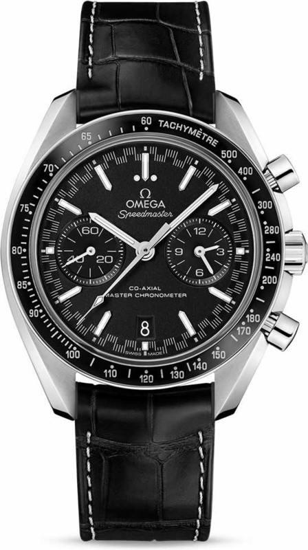 Omega Speedmaster Racing Co-Axial Master Chronometer Chronograph 329.33.44.51.01.001