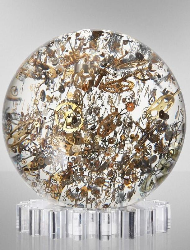 Berdvaye Sphere Horosphere Large