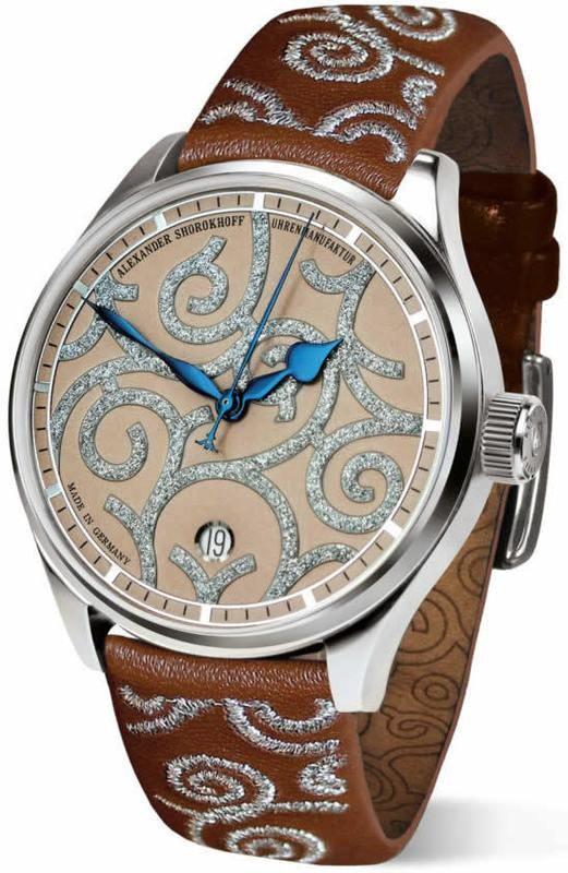 Alexander Shorokhoff Arabian Pearls AS.LA-DUB-2DD