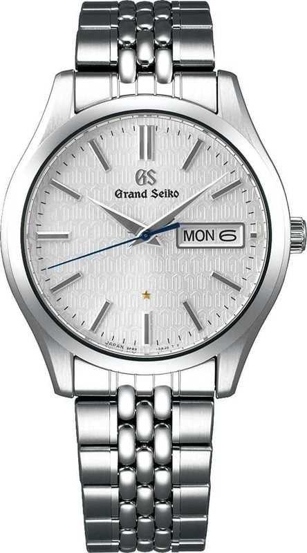 Grand Seiko SBGT241 Limited Edition Quartz